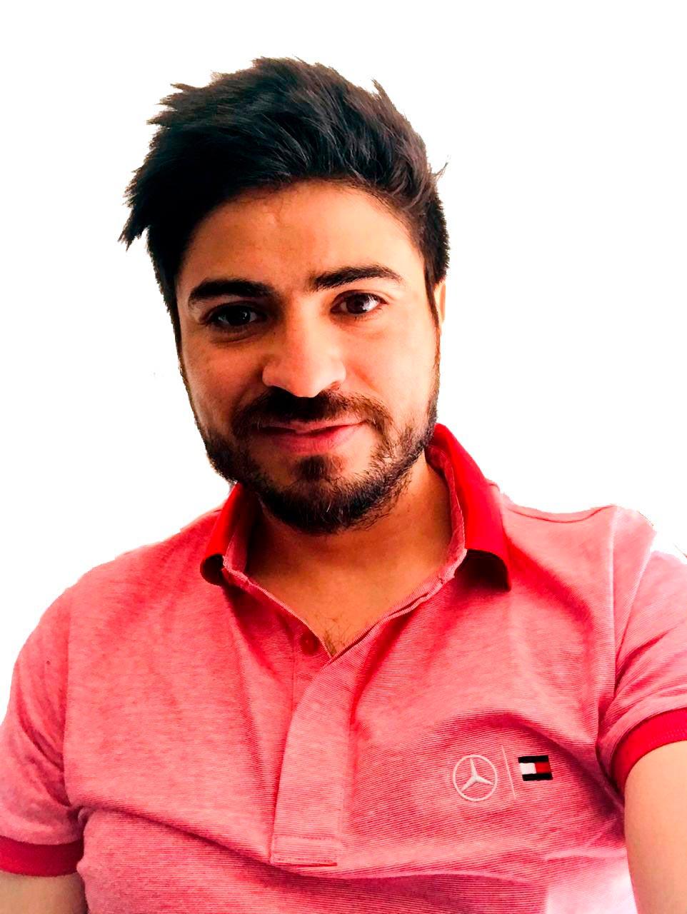 Sergio Arro