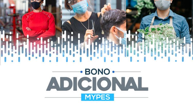 ¿Postulaste al Bono Adicional IVA para Pymes?